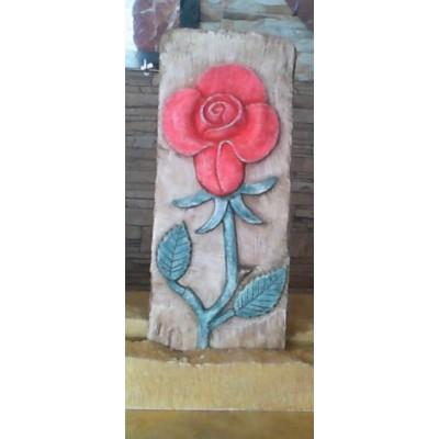 Τριαντάφυλλο το αμάραντο